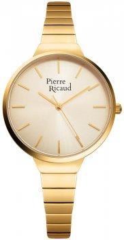 Zegarek damski Pierre Ricaud P21094.111SQ