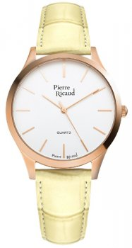 Zegarek damski Pierre Ricaud P22000.9V13Q