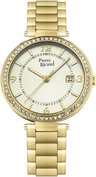 Zegarek damski Pierre Ricaud P22003.1151QZ
