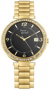 Zegarek damski Pierre Ricaud P22003.1154QZ