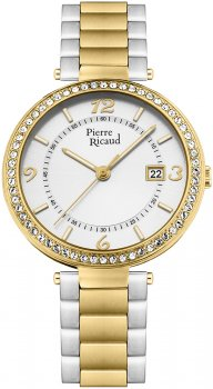 Zegarek damski Pierre Ricaud P22003.2153QZ