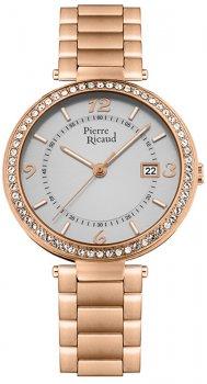Zegarek damski Pierre Ricaud P22003.91R7QZ