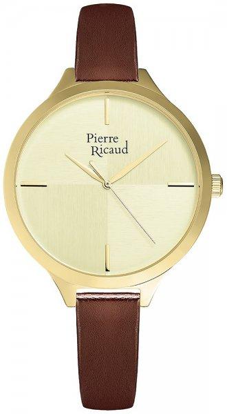 zegarek Pierre Ricaud P22005.1211Q - zdjęcia 1