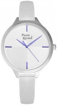 Zegarek damski Pierre Ricaud P22005.52B3Q
