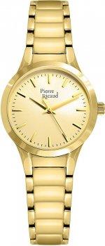 Zegarek damski Pierre Ricaud P22011.1111Q