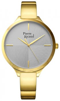 Zegarek damski Pierre Ricaud P22012.1117Q