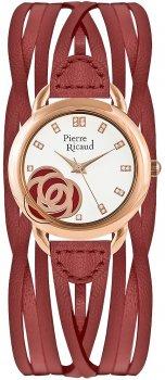 Zegarek damski Pierre Ricaud P22017.9013Q
