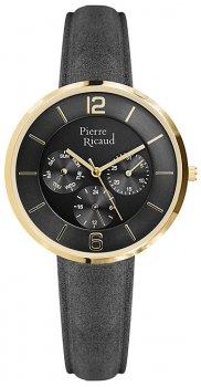 Zegarek damski Pierre Ricaud P22023.1G54QF