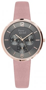 Zegarek damski Pierre Ricaud P22023.96R7QF