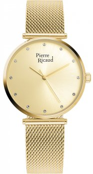 Zegarek damski Pierre Ricaud P22035.1141Q