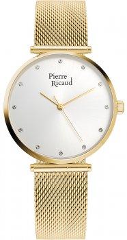 Zegarek damski Pierre Ricaud P22035.1143Q