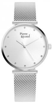Zegarek damski Pierre Ricaud P22035.5143Q