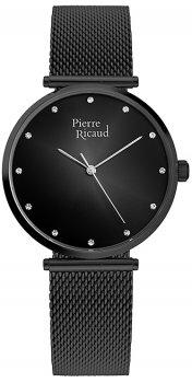 Zegarek damski Pierre Ricaud P22035.B144Q