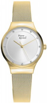 Zegarek damski Pierre Ricaud P22038.1143Q