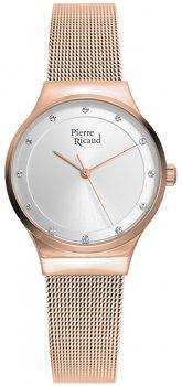 Zegarek damski Pierre Ricaud P22038.91R3Q