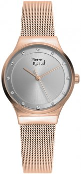 Zegarek damski Pierre Ricaud P22038.91R7Q