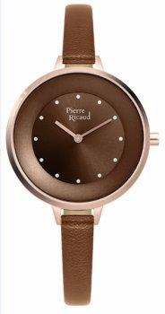 Zegarek damski Pierre Ricaud P22039.9B4GQ