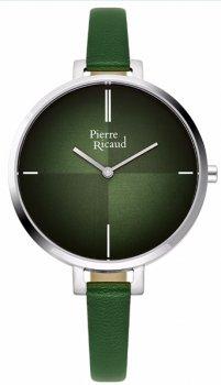 Zegarek damski Pierre Ricaud P22040.5810Q