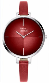 Zegarek damski Pierre Ricaud P22040.591YQ