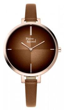 Zegarek damski Pierre Ricaud P22040.9B1GQ