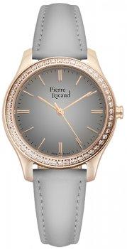 Zegarek damski Pierre Ricaud P22053.9GR7Q