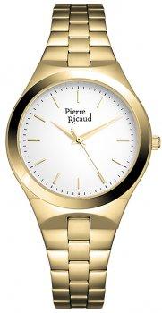 Zegarek damski Pierre Ricaud P22054.1113Q