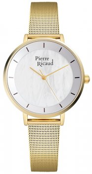 Zegarek damski Pierre Ricaud P22056.111FQ