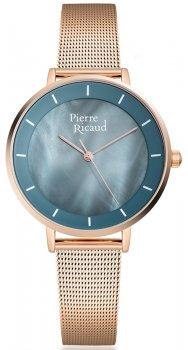 Zegarek damski Pierre Ricaud P22056.911BQ