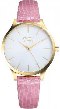 Zegarek damski Pierre Ricaud P22060.1613Q