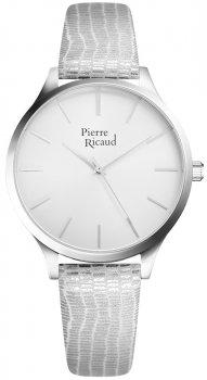 Zegarek damski Pierre Ricaud P22060.5213Q