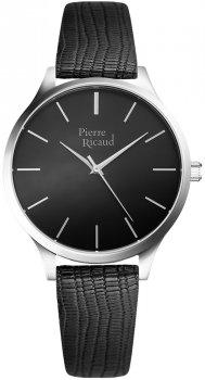 Zegarek damski Pierre Ricaud P22060.5214Q