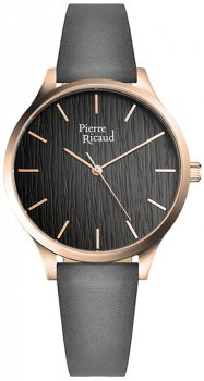 Zegarek damski Pierre Ricaud P22081.92R4Q