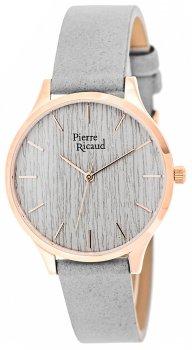 Zegarek damski Pierre Ricaud P22081.9GR7Q