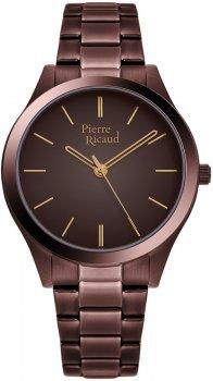 Zegarek damski Pierre Ricaud P22088.O11GQ