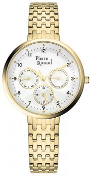 Zegarek damski Pierre Ricaud P22089.1123QF