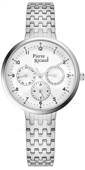 Zegarek damski Pierre Ricaud P22089.5123QF