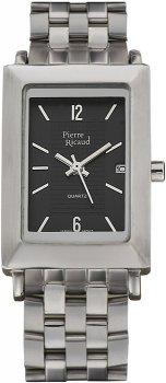 Zegarek męski Pierre Ricaud P3249G.5154Q-POWYSTAWOWY