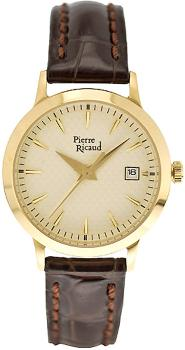 Zegarek damski Pierre Ricaud P51023.1211Q