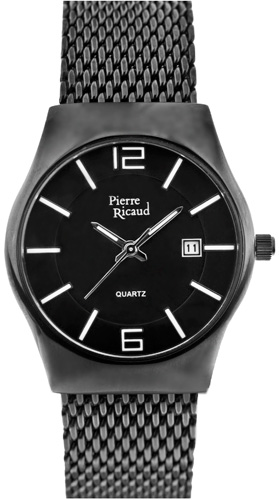 zegarek Pierre Ricaud P51060.B154Q - zdjęcia 1