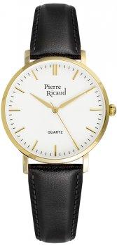 Zegarek damski Pierre Ricaud P51074.1213Q