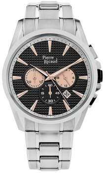 Zegarek męski Pierre Ricaud P60017.51R4CH
