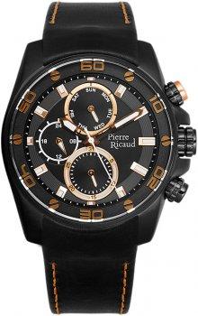 Zegarek męski Pierre Ricaud P60018.B2R4QF