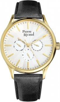 Zegarek męski Pierre Ricaud P60020.1213QF