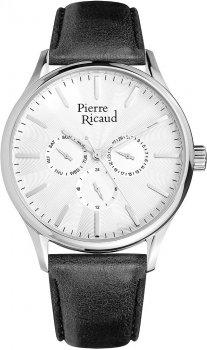 Zegarek męski Pierre Ricaud P60020.5213QF