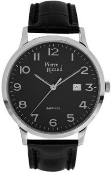 Zegarek męski Pierre Ricaud P91022.5224Q