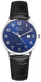 Zegarek męski Pierre Ricaud P91022.5225Q