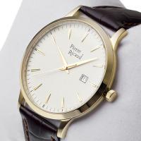Zegarek męski Pierre Ricaud Pasek P91023.1211Q - zdjęcie 2