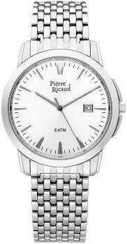 Zegarek męski Pierre Ricaud P91027.5113Q