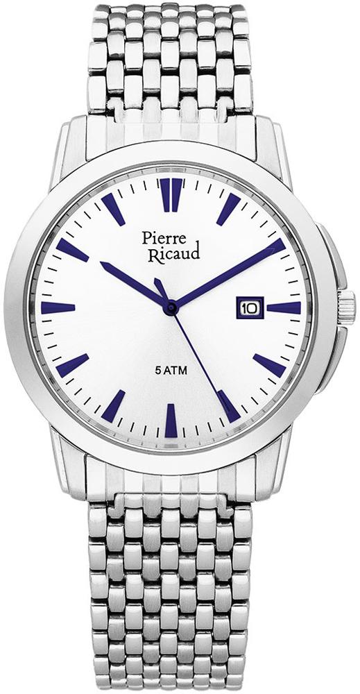 zegarek Pierre Ricaud P91027.51B3Q - zdjęcia 1