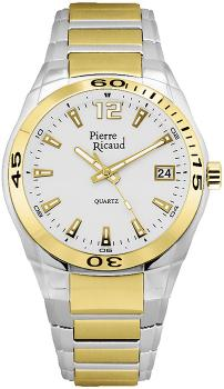 Zegarek męski Pierre Ricaud P91046.2153Q